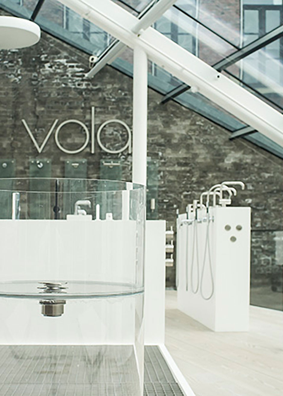 VOLA Oslo Showroom 1